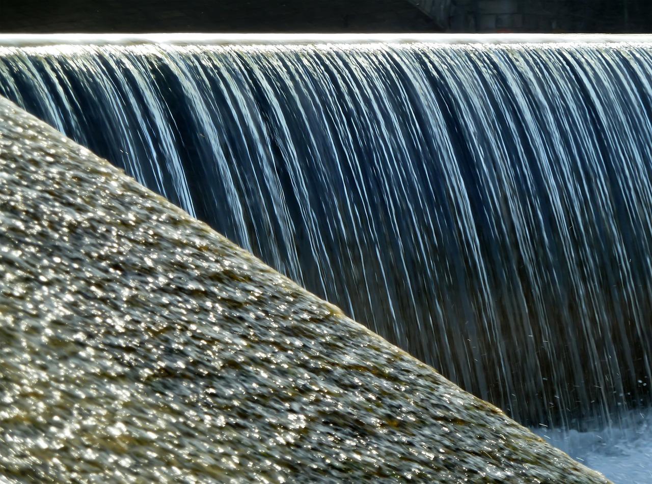 In Wasserkraft investieren